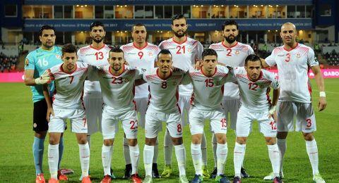 المنتخب التونسي الاول عربيا والـ 14 عالميا في تصنيف الفيفا