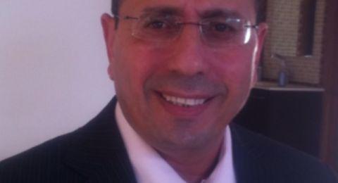 الدكتور زهدي اغبارية، اختصاصي أمراض السكري والغدد الصماء، واختصاصي أمراض باطنية وطب العائلة: