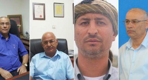 قرية ام الحيران على خارطة النضال، ومجلس حورة يرفض استقبال ام الحيران ويتوجه للعليا