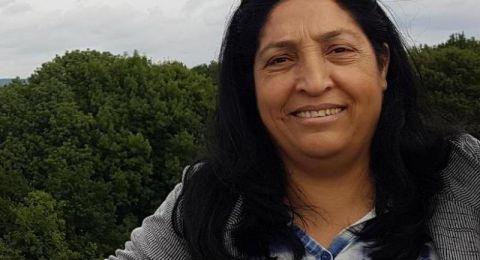 د. نهى بدر، عربية ،درزية وأول امرأة تترشح لعضوية مجلس المغار ماذا تقول لبكرا