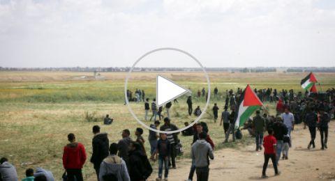 وزراء إسرائيليون يدافعون عن فيديو إعدام الفلسطيني على السياج