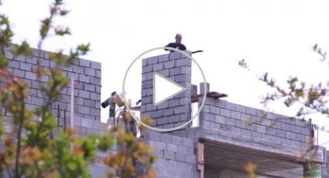 السبت في يافة الناصرة، مؤتمر لمكافحة حوادث البناء والوقاية منها