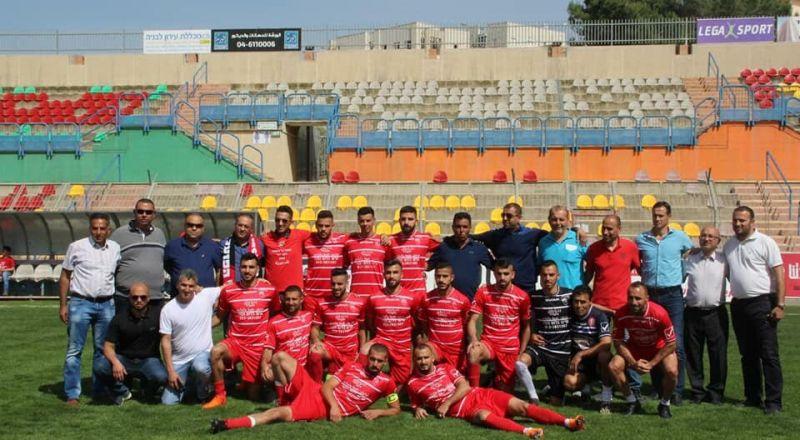 مصمص تستعد لتنظيم حفل الارتقاء والصعود