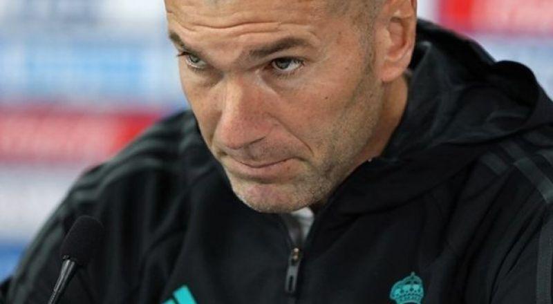 مدرب جديد يغري ريال مدريد لخلافة زيدان