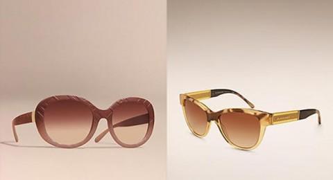 نظارات بيربري الشمسية لموسم صيف 2016... ما رأيك بها؟