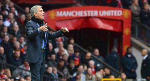 مورينيو يُمهل مانشستر يونايتد حتى 30 حزيران القادم.. وإلاّ