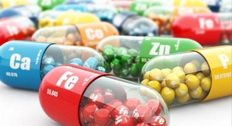 الفيتامينات والمعادن الحليفة للرشاقة