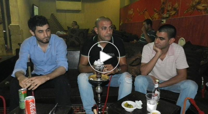 باقة الغربية : خيبة امال من الاداء البرازيلي واستبعاد وصول الجزائر الى النهائيات
