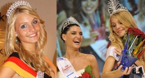الألمانية كارين كيتر ملكة جمال العالم للصم لعام 2012