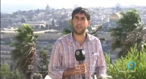 حظر عمل قناة القدس بالداخل الفلسطيني ... وجبارين: سنتابع الموضوع قضائياً