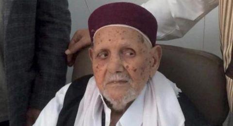 ليبيا تودّع نجل عمر المختار