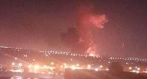 القاهرة: الانفجار تسبب بإصابة 12 شخصًا، وليس بداخل المطار