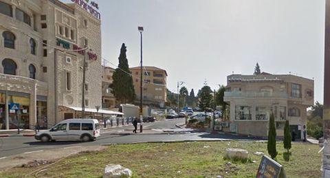 الناصرة: العمل على ضم شبرنساك ومقر الجبهة الداخلية إلى نفوذ المدينة