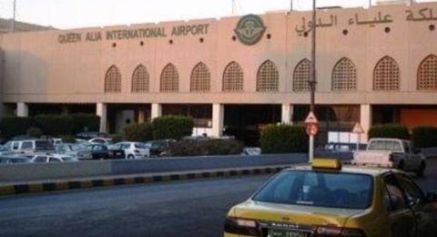 فنانة لبنانية احتجزت داخل مطار الأردن الدولي.. ماذا حصل؟