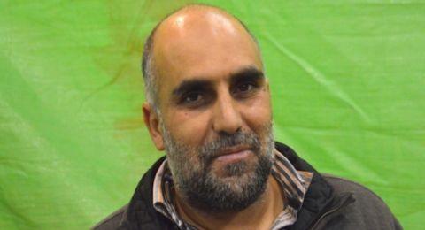 السجن 8 سنوات للقيادي فراس العمري من صندلة