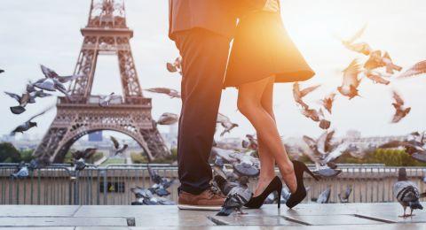 10 عناوين باريسية بعيدة عن