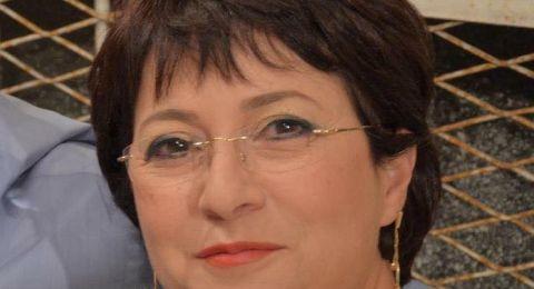 وفاة المحاضرة الجامعية د. ماري توتري بعد صراع مع المرض