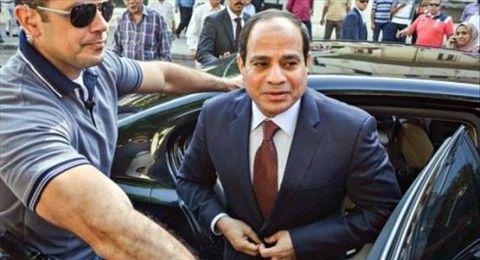 مصر.. تحديد هوية المتورطين في قتل أطفال المريوطية الثلاثة