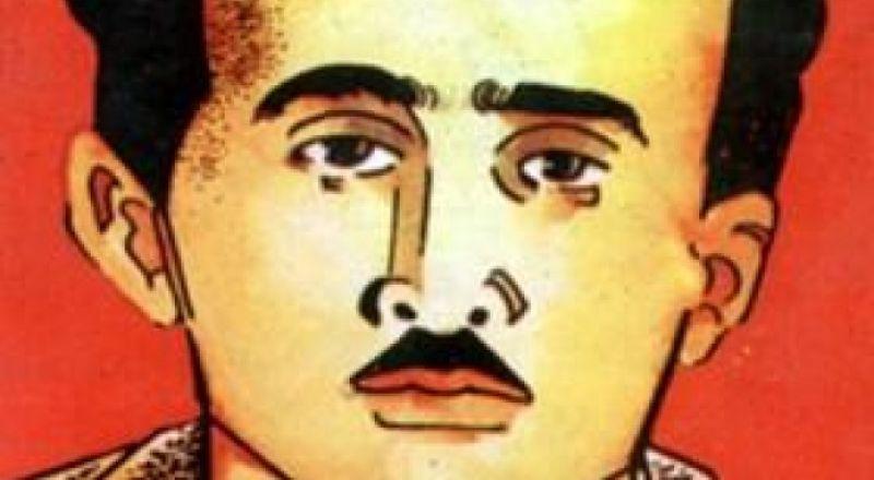 مؤسسة توفيق زياد وجبهة الناصرة والحزب الشيوعي يحيون الذكرى 70 لاستشهاد عبد الرحيم محمود