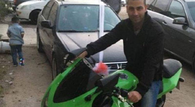 مصرع الشاب محمد الجولاني من القدس بحادث طرق