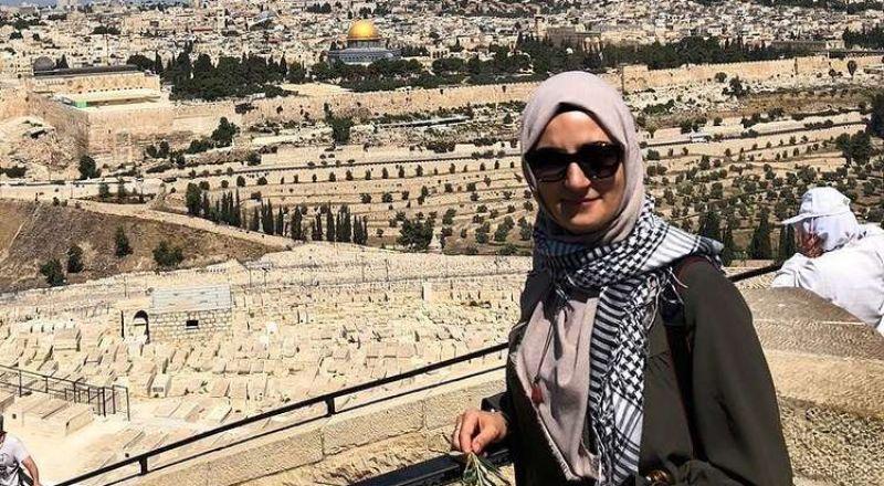 إسرائيل تفرج عن السائحة التركية المتهمة بمساعدة حماس بشروط
