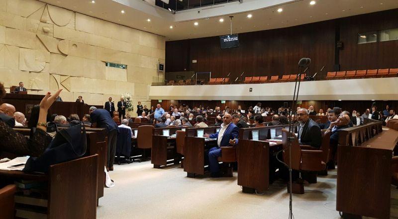 قانون القومية الإسرائيلي الجديد .. بداية عصر أكثر عنصرية