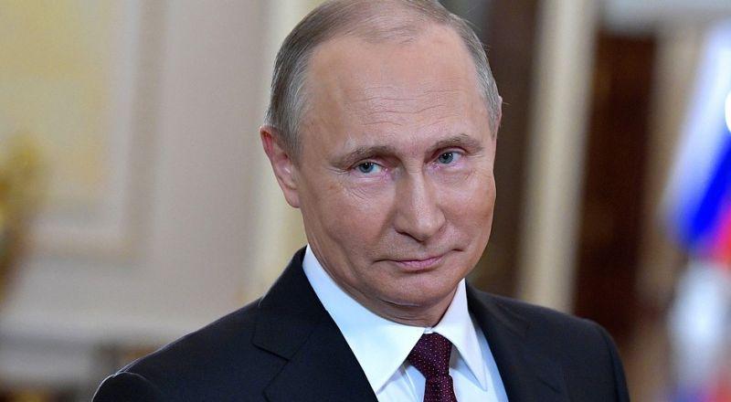 أول تعليق من بوتين بعد خروج روسيا من المونديال