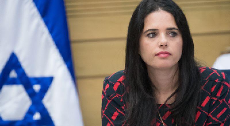 شاكيد تفكر بالسماح بتعدد الزوجات بإسرائيل
