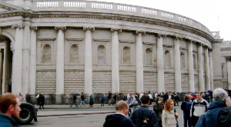 مجلس الشيوخ الإيرلندي يقرر مقاطعة منتجات المستوطنات