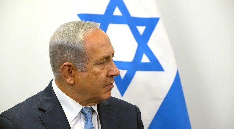 نتنياهو عن الاتهامات ضده : لا أساس لها من الصحة
