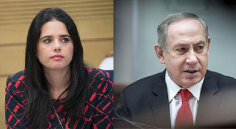 محامون يعقّبون على خلاف نتنياهو وشاكيد حول تعدّد الزوجات