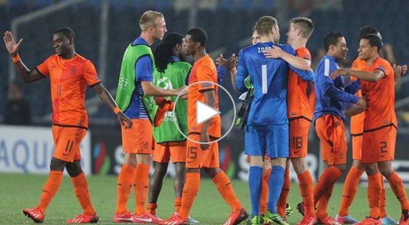 إيطاليا وألمانيا وهولندا أمام فرصة التأهل المبكر