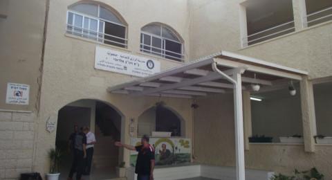 غدًا: مجلس جلجولية يدعو لاضراب مفتوح في مدرسة الرازي الاعدادية