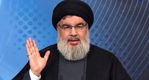 نصر الله: داعش وجود سرطاني والحل الوحيد لإزالته هو بالاستئصال