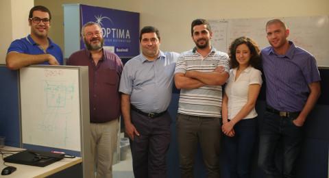لأول مرة، اللجنة العالمية لمواصفات الأمان للسيارات تجتمع في الناصرة بدعم من