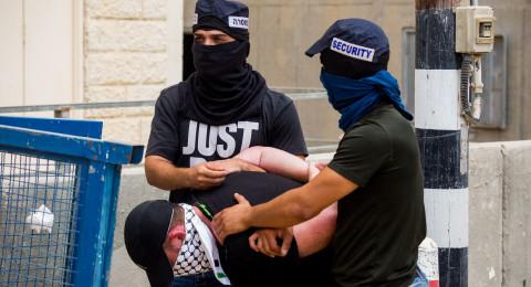 رهط: الشرطة تدعي القاء القبض على فلسطيني حاول تنفيذ عملية طعن