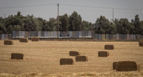 اسرائيل تعلن عن اعتقال فلسطينيين تسللا من جنوب غزة