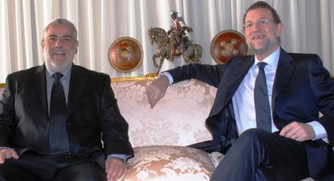 راخوي: إسبانيا لن تقسّم وسنحافظ على الوحدة الوطنية