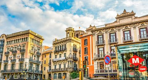 عمدة برشلونة: نتائج الاستفتاء لا تكفي لإعلان الاستقلال