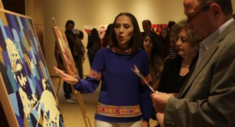 إطلاق فعاليات مهرجان التراث العاشر في عنبتا ورام الله