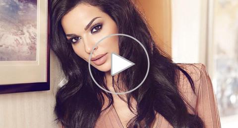 نادين نجيم تكشف السبب الحقيقي لانسحابها من