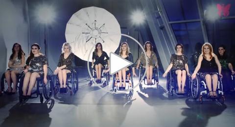 بيلاروسية تحصد أول لقب ملكة جمال العالم على كرسي متحرك