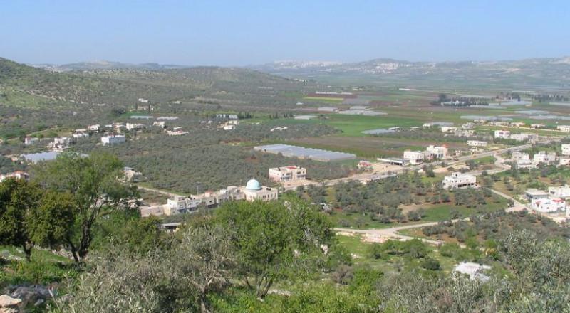 اسرائيل تمنع رفع الأذان بمسجد بـ