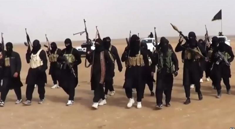 جنين: مقتل شاب يقاتل مع تنظيم داعش