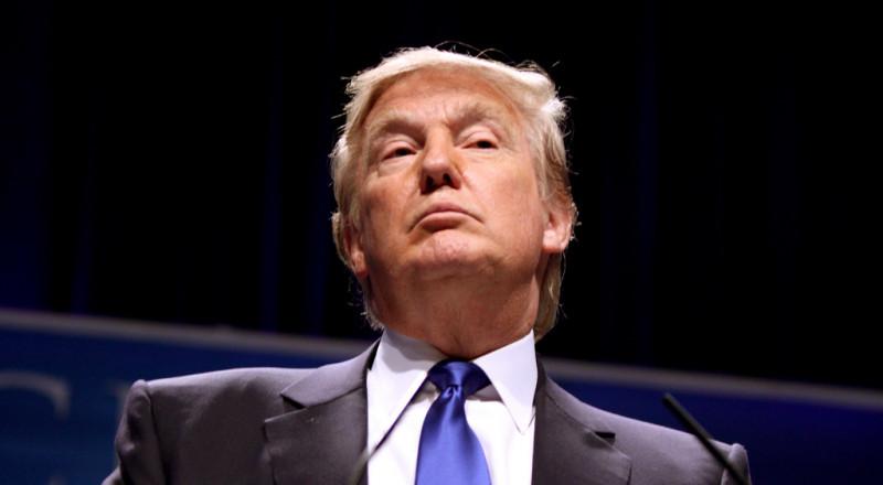 ترامب: فرصة للسلام قبل نقل السفارة الأمريكية للقدس