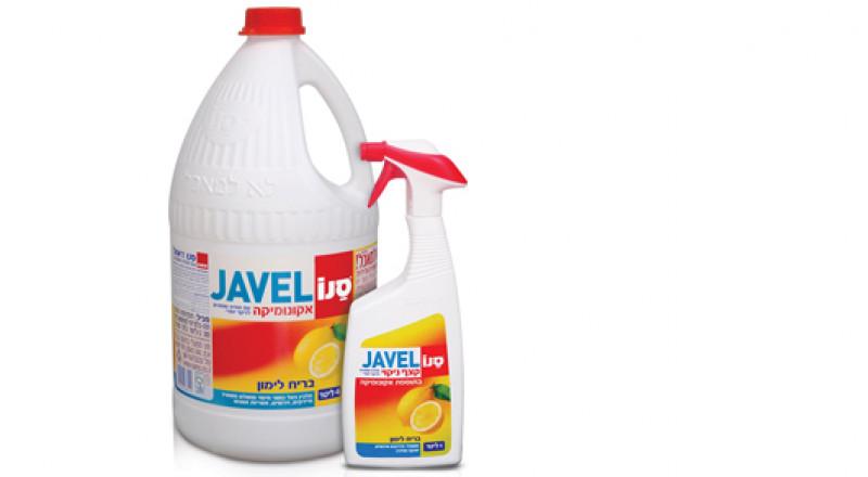 سانو جاڤيل إكونوميكا الحل الأمثل لكافّة أنواع الأوساخ
