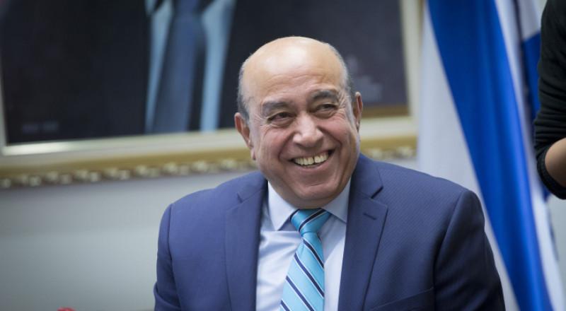 النائب زهير بهلول يبارك اتفاق المصالحة بين فتح وحماس