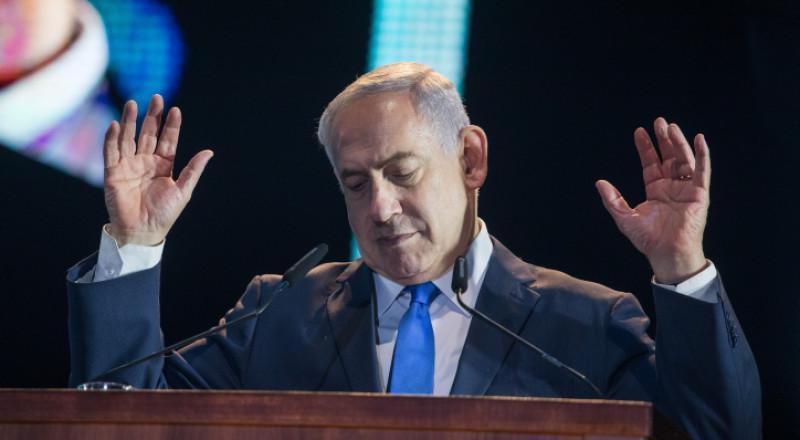 نتنياهو يدعو للاستعداد للانسحاب من اليونسكو
