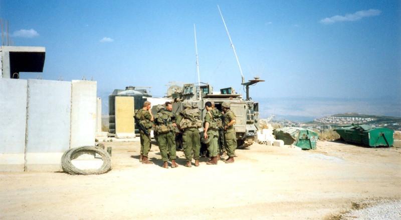 ردًا على قذيفة أمس: اسرائيل تقصف موقعًا في غزة!