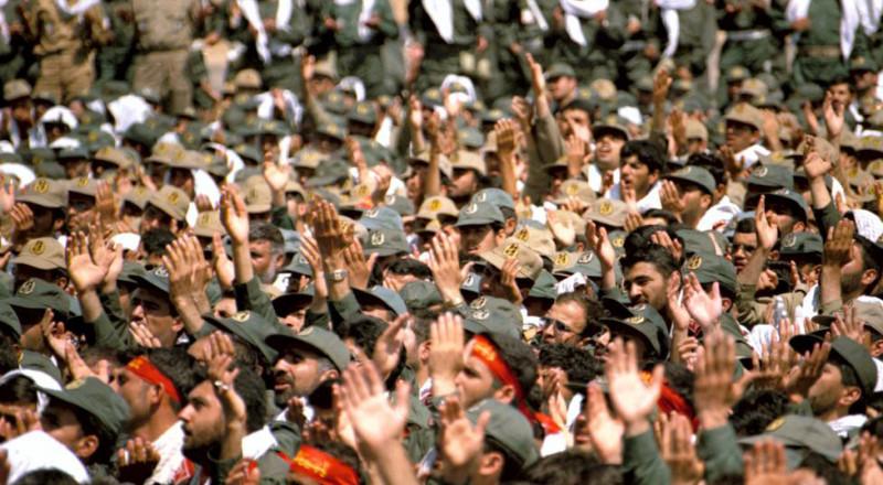 إيران: إذا صنفت واشنطن الحرس الثوري كمنظمة ارهابية فسنتعامل مع جيشها كما نتعامل مع داعش